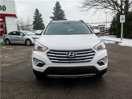 2016 Hyundai Santa Fe XL  (Stk: 95629A) in Waterloo - Image 2 of 26