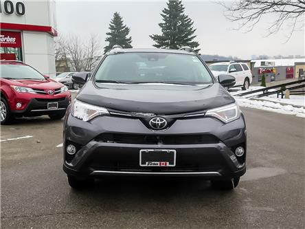 2016 Toyota RAV4 Limited (Stk: 95590A) in Waterloo - Image 2 of 25