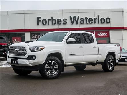 2016 Toyota Tacoma SR5 (Stk: 11695) in Waterloo - Image 1 of 23