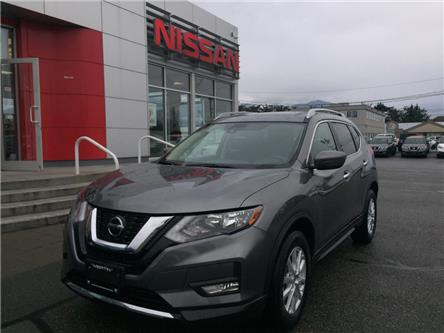 2020 Nissan Rogue SV (Stk: N05-0937) in Chilliwack - Image 1 of 19