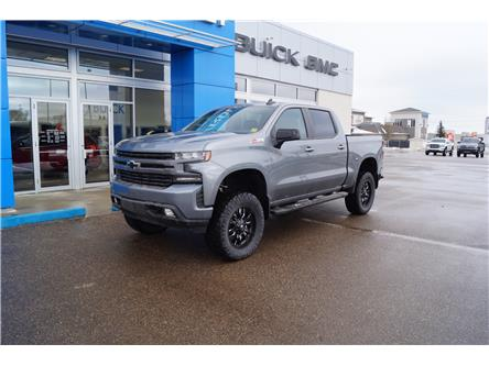2019 Chevrolet Silverado 1500 RST (Stk: ST9125) in St Paul - Image 1 of 26