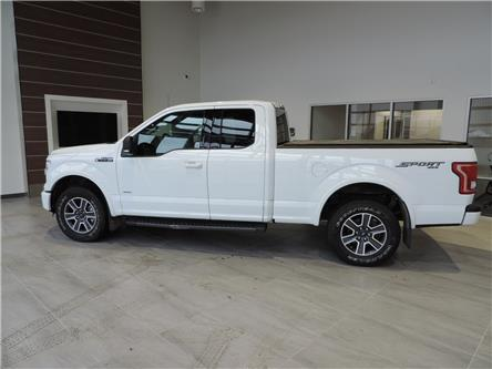 2017 Ford F-150 XLT (Stk: 180382) in Brandon - Image 1 of 22