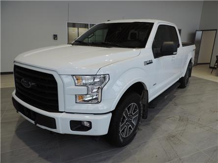 2017 Ford F-150 XLT (Stk: 180382) in Brandon - Image 2 of 22