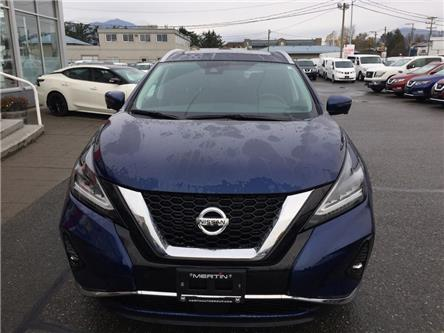 2020 Nissan Murano SL (Stk: N06-2418) in Chilliwack - Image 2 of 19