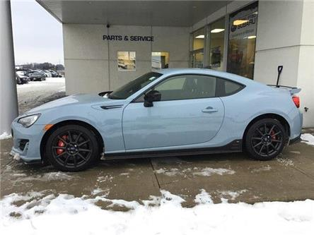2019 Subaru BRZ Raiu Edition (Stk: S4119) in Peterborough - Image 2 of 7