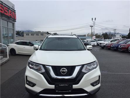 2020 Nissan Rogue SL (Stk: N05-6501) in Chilliwack - Image 2 of 19