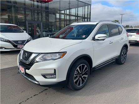 2020 Nissan Rogue SL (Stk: T20029) in Kamloops - Image 1 of 30