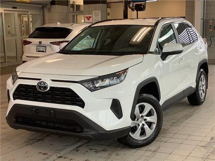 2019 Toyota RAV4 LE (Stk: P19133) in Kingston - Image 1 of 25