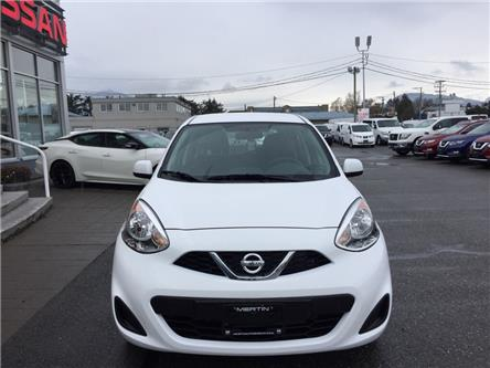 2019 Nissan Micra SV (Stk: N90-4068) in Chilliwack - Image 2 of 15