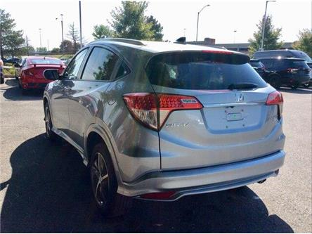 2020 Honda HR-V Touring (Stk: 20-0102) in Ottawa - Image 2 of 11