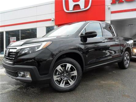 2019 Honda Ridgeline Touring (Stk: 10749) in Brockville - Image 1 of 23