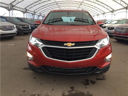 2020 Chevrolet Equinox LT (Stk: 179619) in AIRDRIE - Image 2 of 40