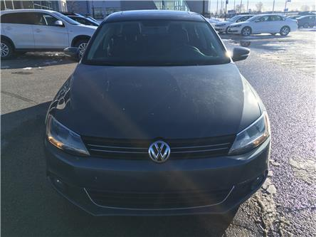 2013 Volkswagen Jetta 2.0 TDI Highline (Stk: 13-67477JB) in Barrie - Image 2 of 24