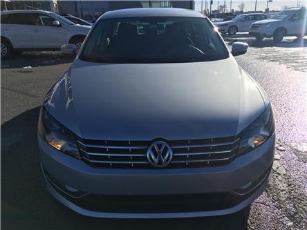 2014 Volkswagen Passat 2.0 TDI Trendline (Stk: 14-01054JB) in Barrie - Image 2 of 23