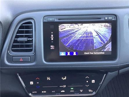 2016 Honda HR-V LX (Stk: U16837) in Barrie - Image 2 of 21
