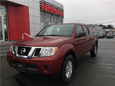 2019 Nissan Frontier SV (Stk: N97-0343) in Chilliwack - Image 1 of 15