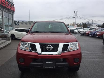 2019 Nissan Frontier SV (Stk: N97-0343) in Chilliwack - Image 2 of 15
