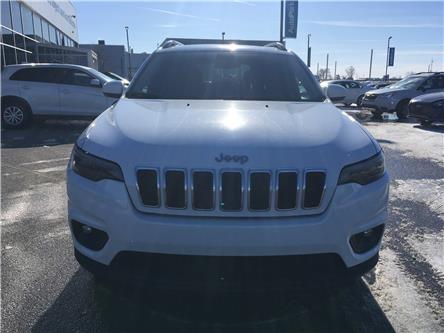 2019 Jeep Cherokee North (Stk: 19-79533RMB) in Barrie - Image 2 of 25