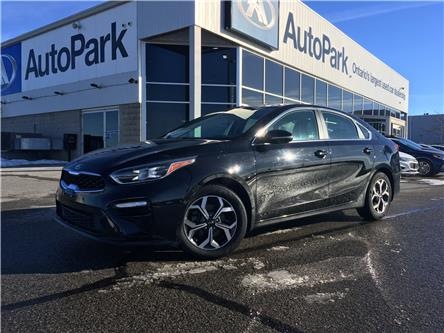 2019 Kia Forte EX (Stk: 19-62561RJB) in Barrie - Image 1 of 24