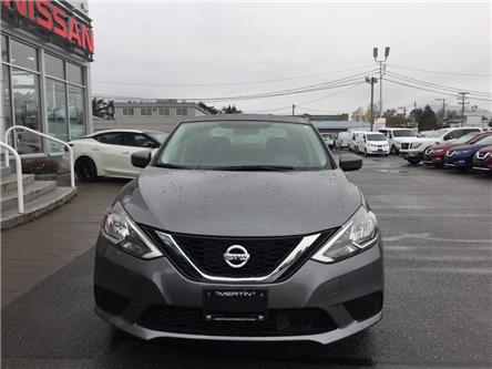 2019 Nissan Sentra 1.8 SV (Stk: N92-2941) in Chilliwack - Image 2 of 15