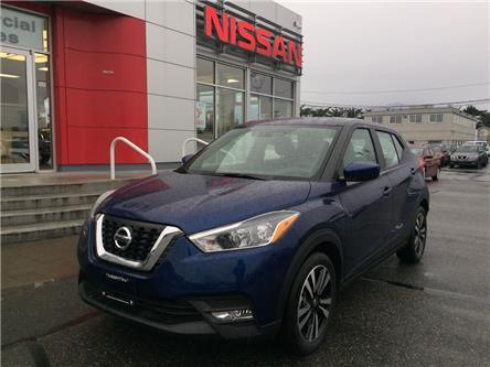 2019 Nissan Kicks SV (Stk: N92-9886) in Chilliwack - Image 1 of 15