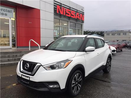 2019 Nissan Kicks SV (Stk: N90-7260) in Chilliwack - Image 1 of 15