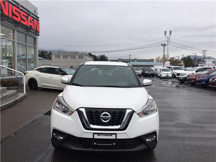 2019 Nissan Kicks SV (Stk: N90-7260) in Chilliwack - Image 2 of 15
