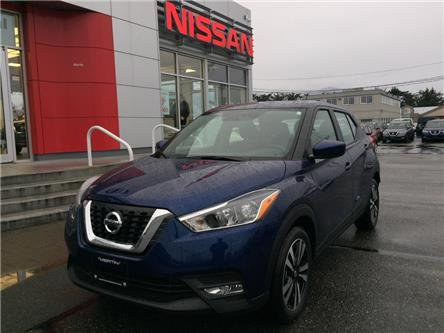 2019 Nissan Kicks SV (Stk: N92-4374) in Chilliwack - Image 1 of 15