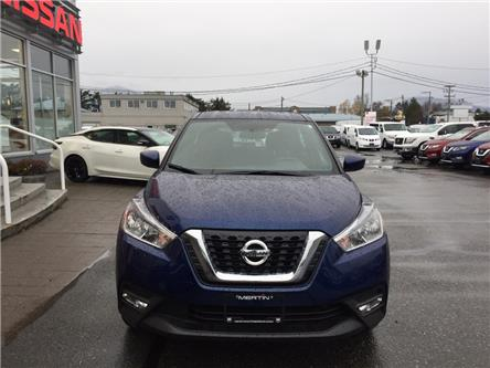 2019 Nissan Kicks SV (Stk: N92-4374) in Chilliwack - Image 2 of 15