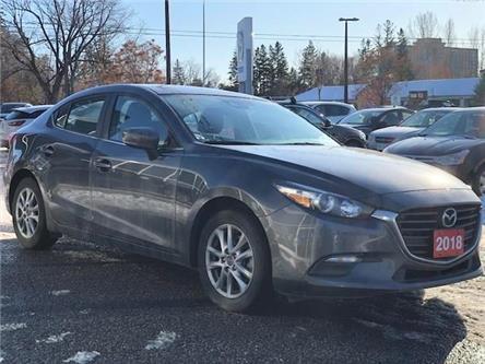 2018 Mazda Mazda3 GS (Stk: M2726) in Gloucester - Image 2 of 10