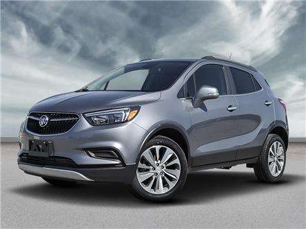 2019 Buick Encore Essence (Stk: 9860448) in Scarborough - Image 1 of 11