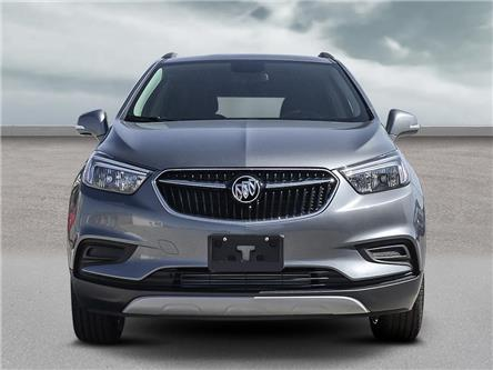 2019 Buick Encore Essence (Stk: 9860448) in Scarborough - Image 2 of 11