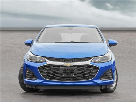 2019 Chevrolet Cruze LT (Stk: 9568696) in Scarborough - Image 2 of 23