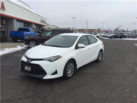 2019 Toyota Corolla  (Stk: P0056060) in Cambridge - Image 2 of 15