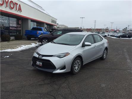 2019 Toyota Corolla  (Stk: P0056070) in Cambridge - Image 2 of 15