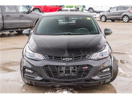 2018 Chevrolet Cruze LT Auto (Stk: 27092U) in Barrie - Image 2 of 24
