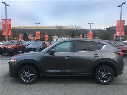 2017 Mazda CX-5 GS (Stk: T689500A) in Saint John - Image 2 of 10