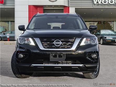 2020 Nissan Pathfinder SV Tech (Stk: PA20-004) in Etobicoke - Image 2 of 23