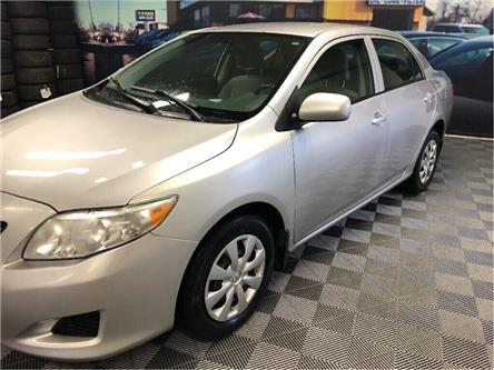 2010 Toyota Corolla CE (Stk: 356542) in NORTH BAY - Image 2 of 23