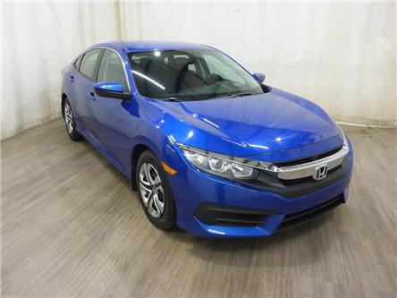 2018 Honda Civic LX (Stk: 19091990) in Calgary - Image 1 of 24