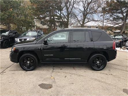 2015 Jeep Compass North (Stk: 5415) in Stoney Creek - Image 2 of 18