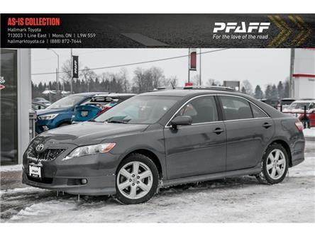 2009 Toyota Camry 4-door Sedan SE 5A (Stk: H20192A) in Orangeville - Image 1 of 19