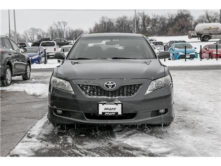 2009 Toyota Camry 4-door Sedan SE 5A (Stk: H20192A) in Orangeville - Image 2 of 19