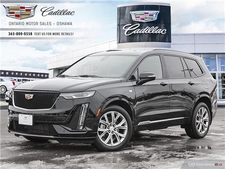 2020 Cadillac XT6 Sport (Stk: 0104153) in Oshawa - Image 1 of 19