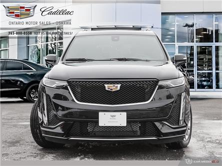 2020 Cadillac XT6 Sport (Stk: 0104153) in Oshawa - Image 2 of 19