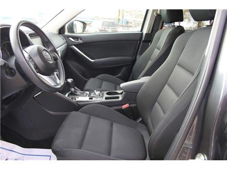 2016 Mazda CX-5 GS (Stk: P5776) in Toronto - Image 2 of 12