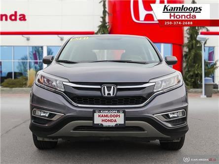 2015 Honda CR-V EX-L (Stk: 14724A) in Kamloops - Image 2 of 25