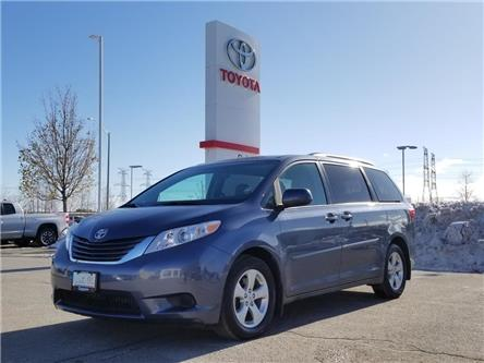 2017 Toyota Sienna  (Stk: 20193A) in Bowmanville - Image 1 of 24