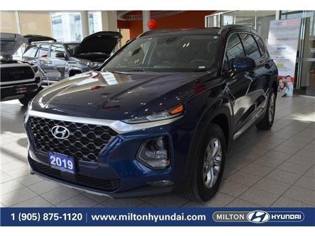 2019 Hyundai Santa Fe  (Stk: 086694) in Milton - Image 1 of 37