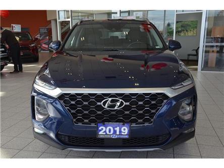 2019 Hyundai Santa Fe  (Stk: 086694) in Milton - Image 2 of 37